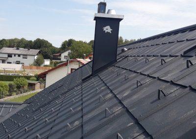 Prefa Dach 2