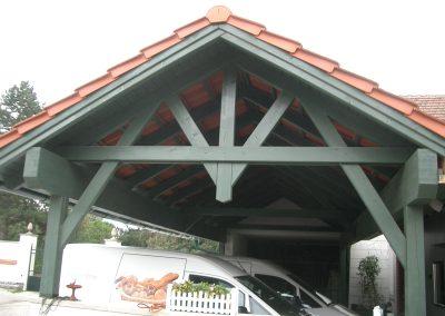 carport galler
